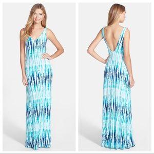 NWT Tart Maxi Dress S Indah